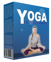 New Yoga for Beginners Software Software with Private Label Rights