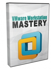 VMware Workstation Mastery Video with Private Label Rights