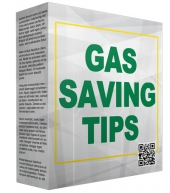 Gas Saving Tips Software Software with Private Label Rights