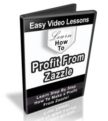 Profit From Zazzle
