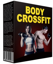 Body Crossfit Information Software Software with Private Label Rights
