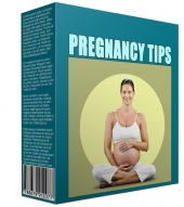 Pregnancy Tips Information Software Software with Private Label Rights