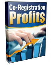Co-Registration Profits Video with Resell Rights