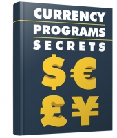 Currency Programs Secrets eBook with Master Resell Rights/Giveaway Rights
