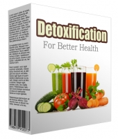 Detoxification for Better Health Newsletter Free PLR Article with private label rights