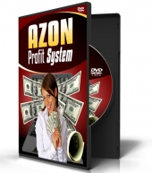 Azon Profit System Video with Resell Rights