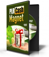 PLR Cash Magnet Video with Resell Rights