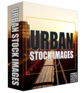 Urban Stock Images Graphic with Resell Rights