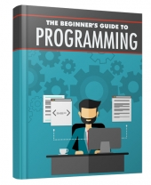 Beginners Guide to Programming eBook with private label rights