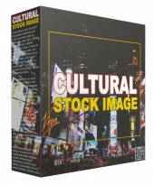 Cultural Stock Images Graphic with Resell Rights