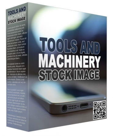 Tools and Machinery Stock Images