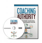 Coaching Authority Gold Video with Master Resell Rights/Giveaway Rights
