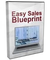 Easy Sales Blueprint Videos Video with Private Label Rights