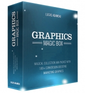 Graphics Magic Box V1 Graphic with Personal Use Rights/Developers Rights