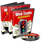 Web Traffic Blueprints Video with Personal Use Rights