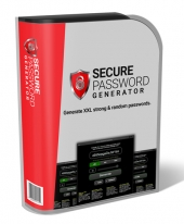 Secure Password Generator Software with Resell Rights