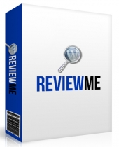 WP Review Me Plugin Software with Master Resell Rights