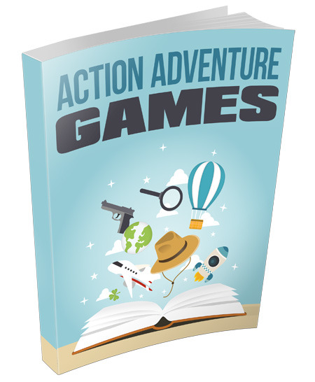 Action Adventure Games