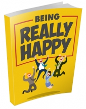 Being Really Happy eBook with private label rights