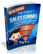 The Perfect Sales Funnel eBook with private label rights