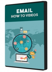 Email How To Videos Video with Master Resell Rights