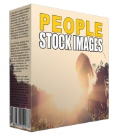 People Stock Images V2 Graphic with Resell Rights