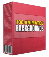 Animated Backgrounds V5 eBook with private label rights