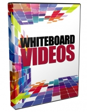 Ten Whiteboard Videos Video with Personal Use Rights