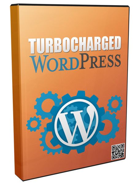 Turbocharged Wordpress