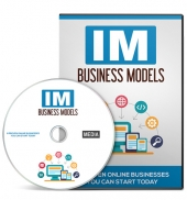 IM Business Models Gold Video with Master Resell Rights