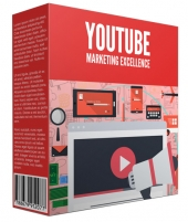 YouTube Marketing Excellence Pack Video with Personal Use Rights