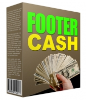 Footer Cash Software Software with Private Label Rights