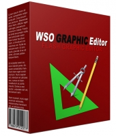 WSO Graphic Editor Software with Personal Use Rights/Developers Rights