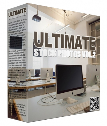 Ultimate Stock Photos Package Vol. 1