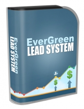 EverGreen Lead System Software with private label rights