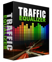 Traffic Equalizer Software with Personal Use Rights