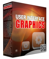 User Interface Graphics Graphic with Personal Use Rights