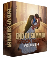 End Of Summer Stock Image Blowout Volume 04 Graphic with Personal Use Rights/Developers Rights