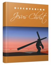 Discovering Jesus Christ eBook with private label rights