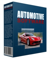 Automotive Software Software with