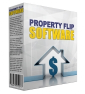 Property Flip Software Software with Master Resell Rights