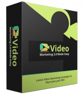Video Marketing 2.0 Made Easy Video with Personal Use Rights