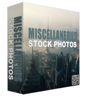 Miscellaneous Stock Photos 2016 Graphic with Resell Rights