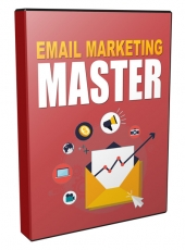 Email Marketing Master Video with Personal Use Rights