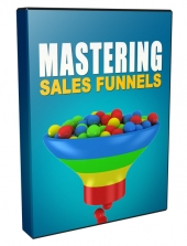 Mastering Sales Funnels Video with Personal Use Rights