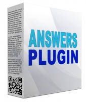 WP Answers Plugin eBook with Personal Use/Developer Rights