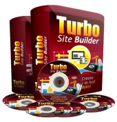 Turbo Site Builder Pro eBook with Personal Use Rights