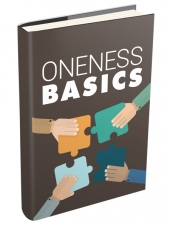 Oneness Basics eBook with private label rights