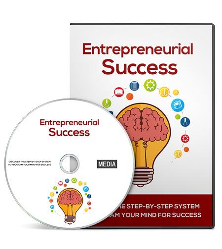 Entrepreneurial Success Gold
