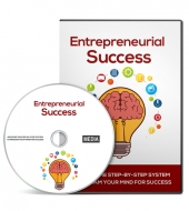 Entrepreneurial Success Gold Video with Master Resell Rights